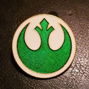 Disney Pin Star Wars Series